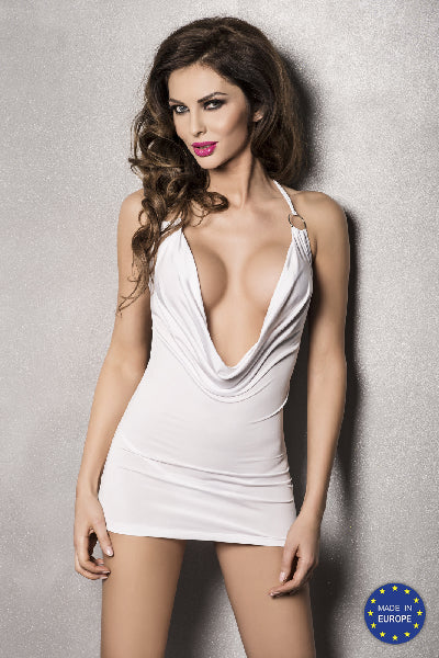 Mini Dress Miracle White
