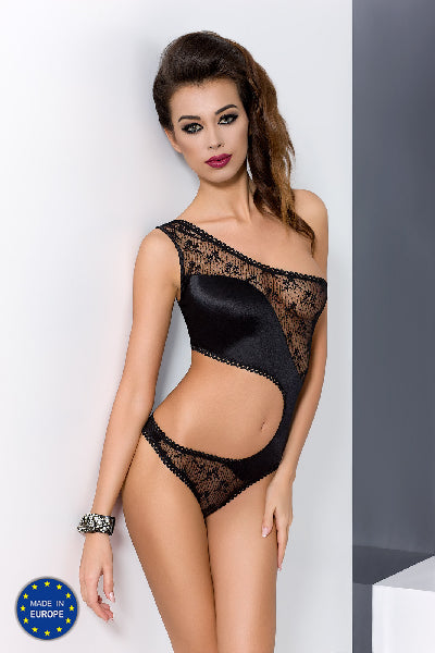 Petra Body Black