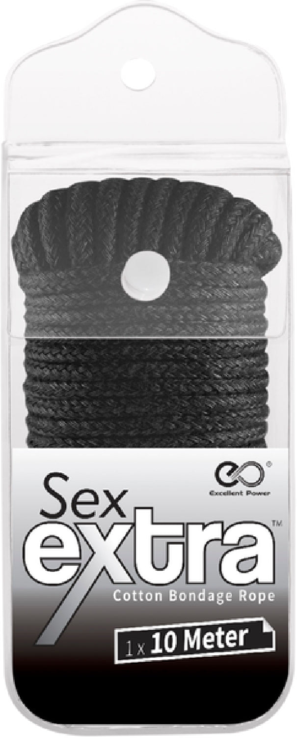 10m Cotton Bondage Rope