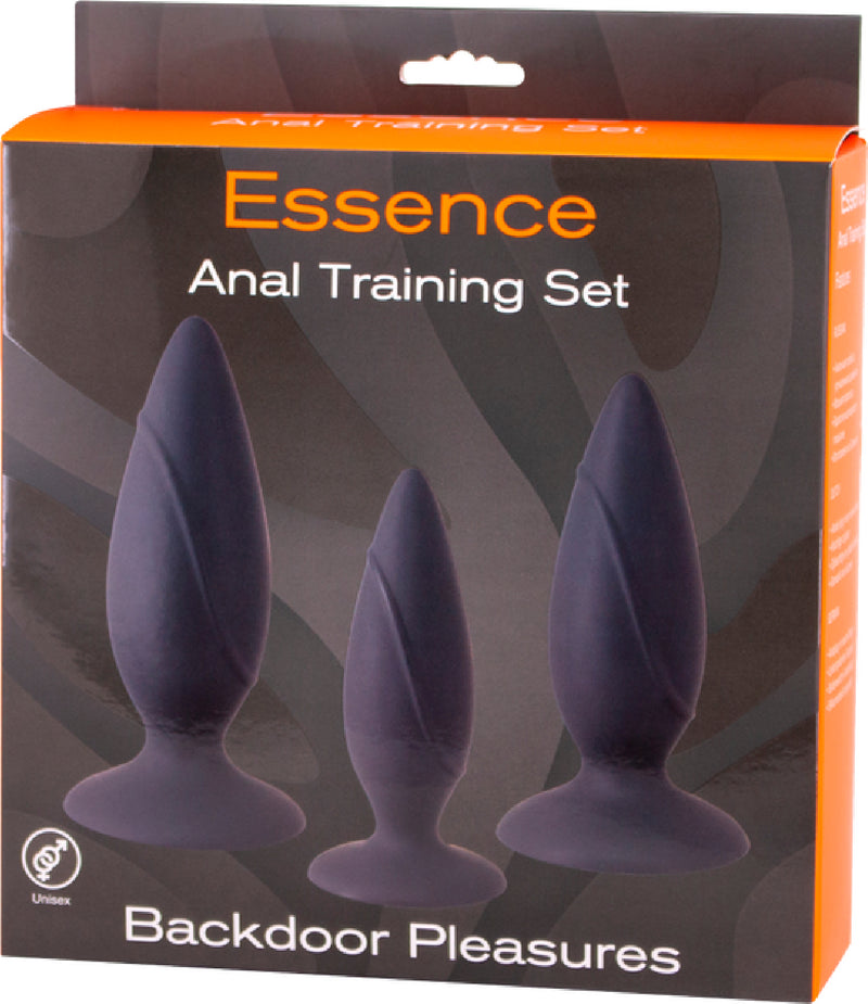 Essence Anal Training Set (Black)