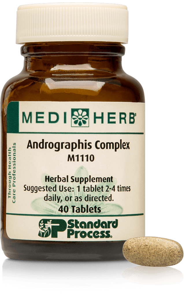 Andrographis Complex