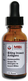 Biting Insect Antigen