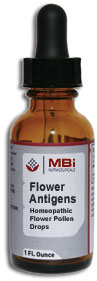 Flower Antigen