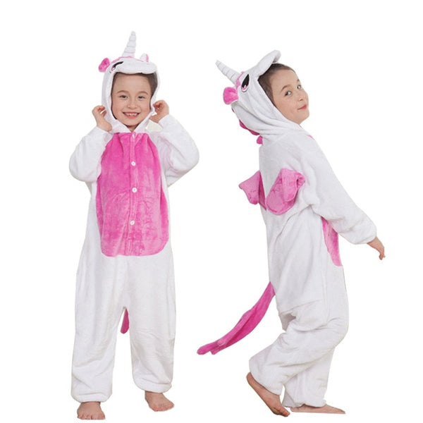 Children Slippers unicorn & animal to match onsies sizes 4T-12