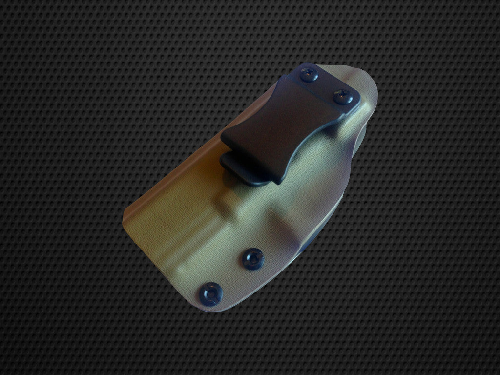 GRU Infidel - Custom Kydex wrap-around holster w/clip