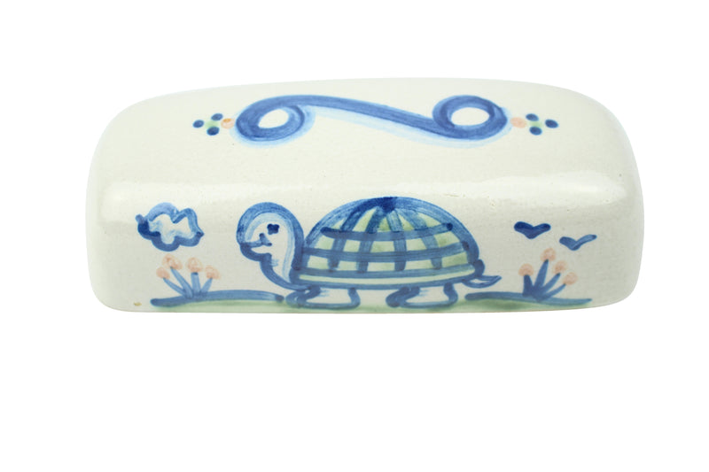 Butter Dish Lid - Turtle