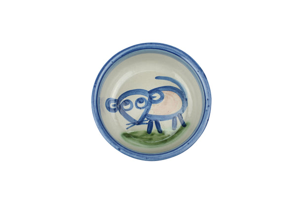 "4"" Pet Bowl - Special Kitty"