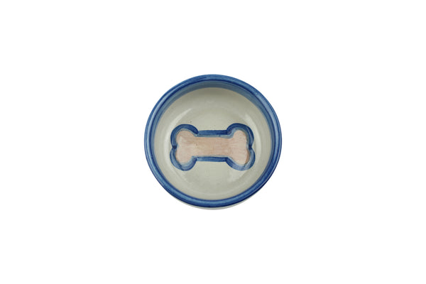 "Personalized 4"" Bowl - Puppy"