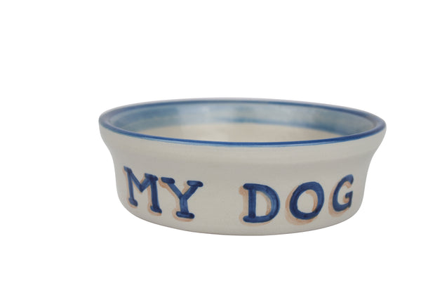 Regular Dog Bowl - My Dog