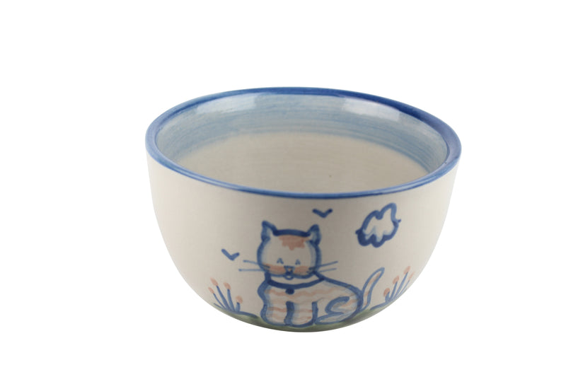 Everything Bowl - Cat