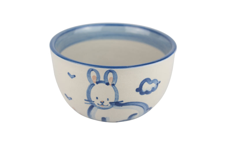 Everything Bowl - Rabbit