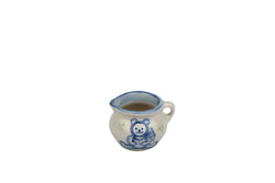 Miniature Creamer - Teddy Bear