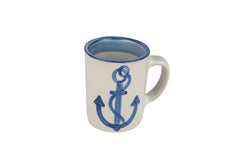 8 Oz. Mug - Anchor