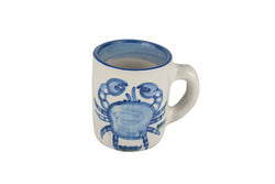 Personalized 8 Oz. Mug - Crab