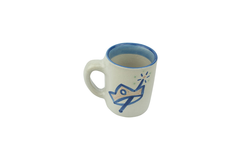 Personalized 8oz Mug - Fairy