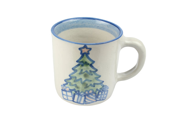 20 Oz. Giant Mug - Tree W/Presents