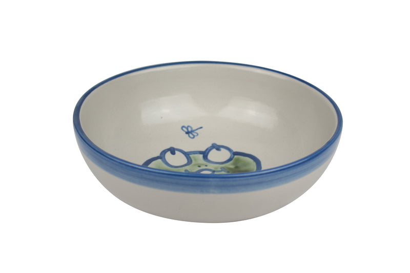 "8"" Regular Bowls - Frog"