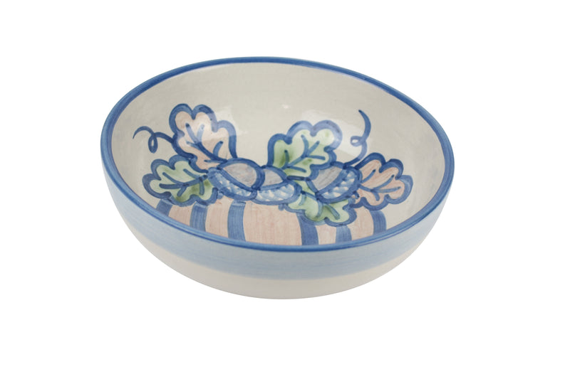"8"" Regular Bowls - Pumpkin"