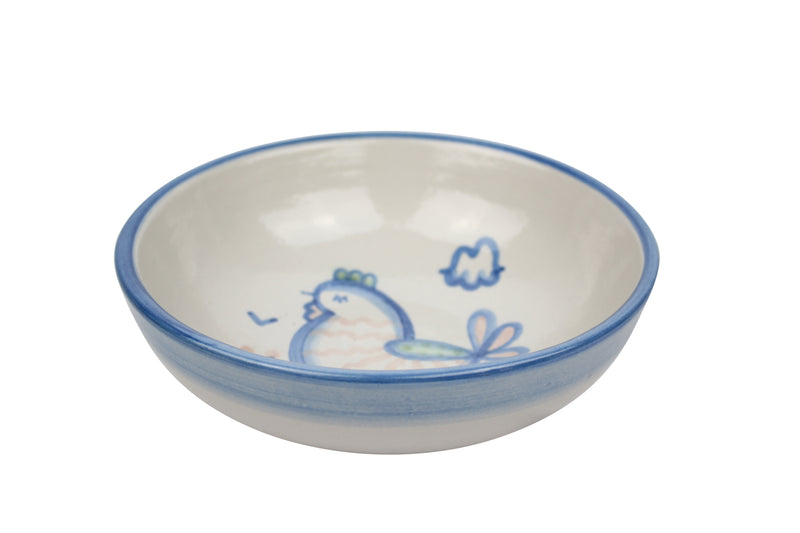 "7"" Regular Bowls - Chicken"