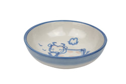 "7"" Regular Bowls - Cow"