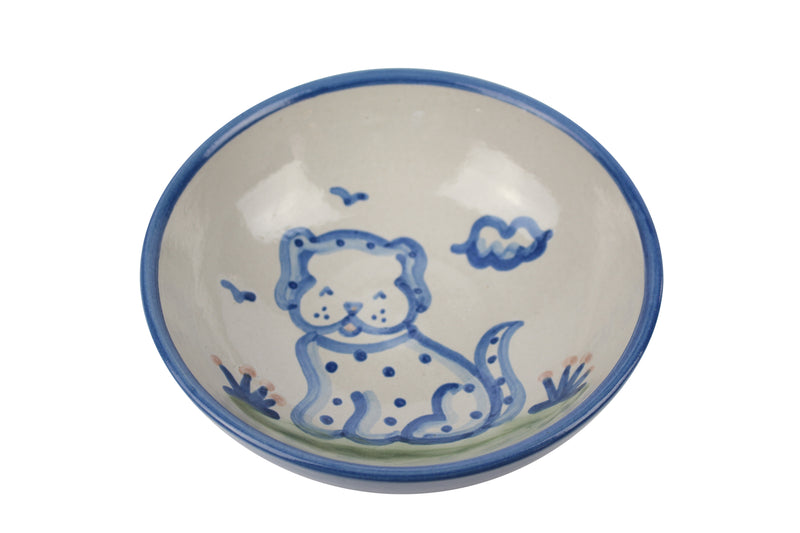 "7"" Regular Bowls - Dog"