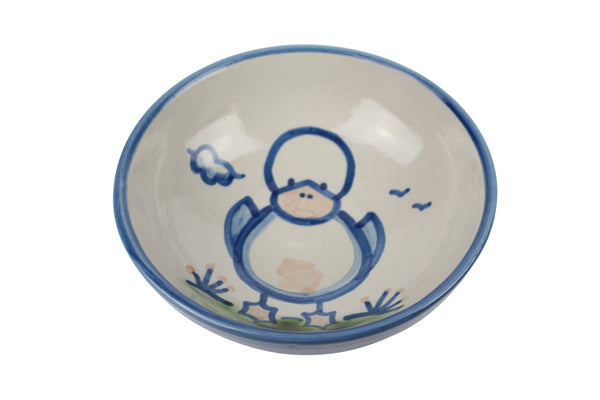 "7"" Regular Bowls - Duck"