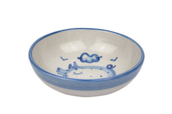 "7"" Regular Bowls - Pig"