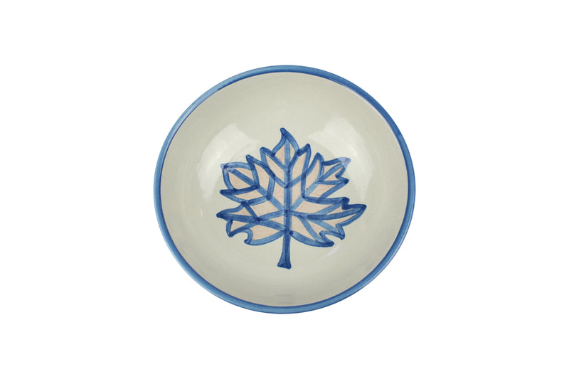 "7"" Soup Bowl - Leaf"