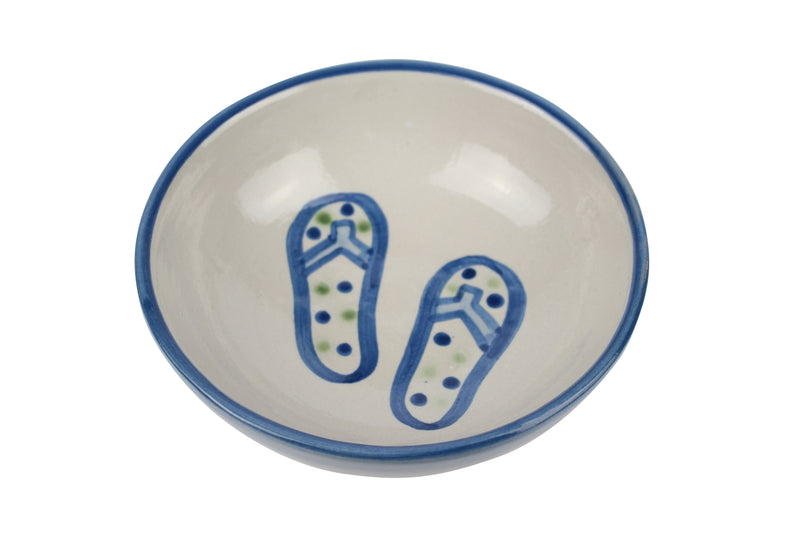 "7"" Regular Bowls - Flip Flop"
