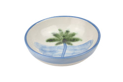 "7"" Regular Bowls - Palm Tree"