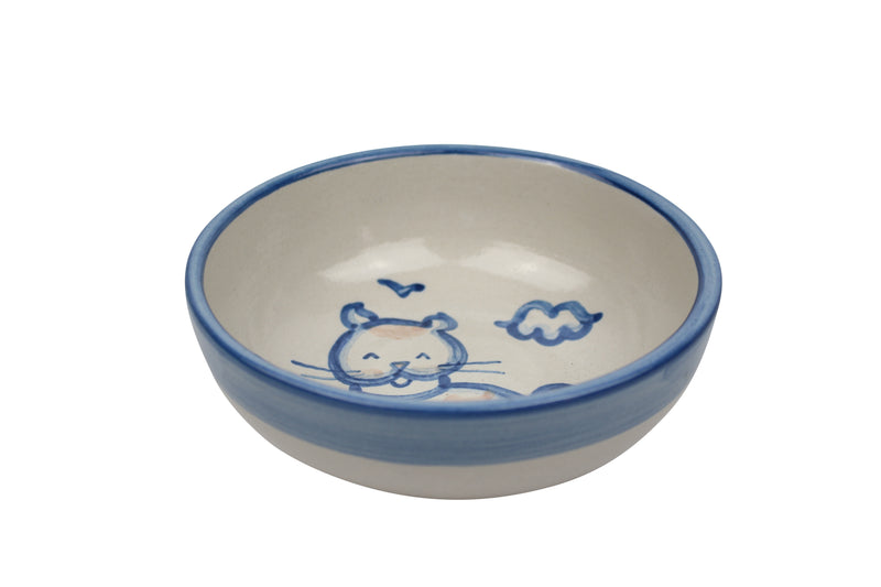 "5"" Regular Bowls - Cat"