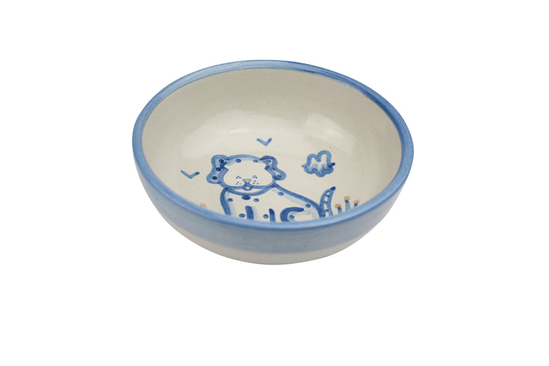 "5"" Regular Bowls - Dog"