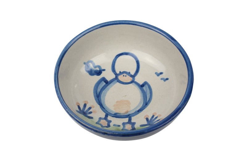 "5"" Regular Bowls - Duck"