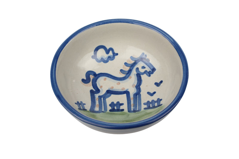 "5"" Regular Bowls - Horse"