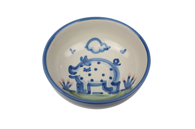 "5"" Regular Bowls - Pig"
