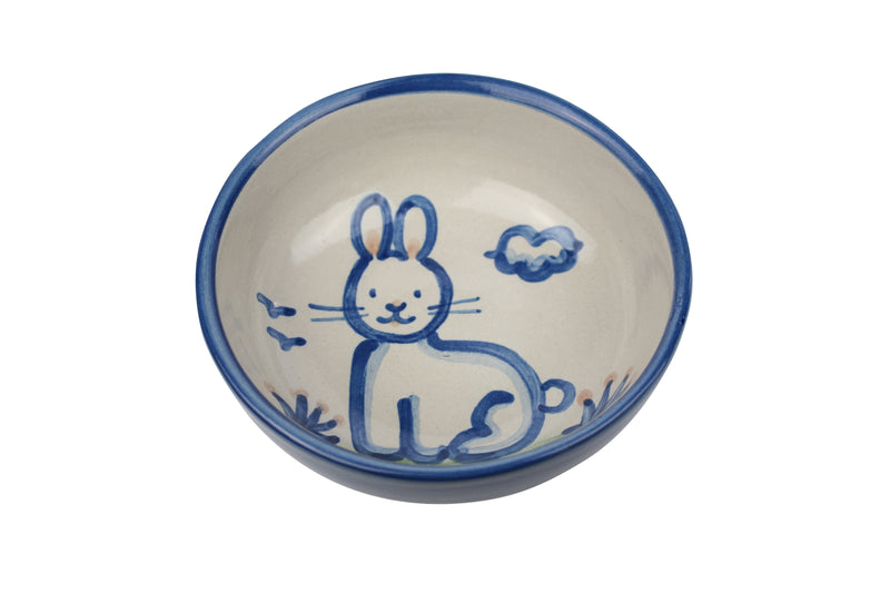 "5"" Regular Bowls - Rabbit"