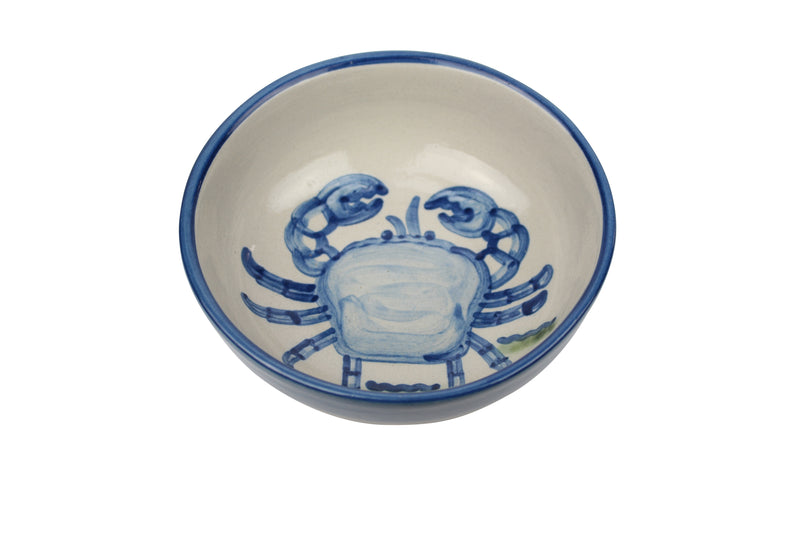 "5"" Regular Bowls - Crab"