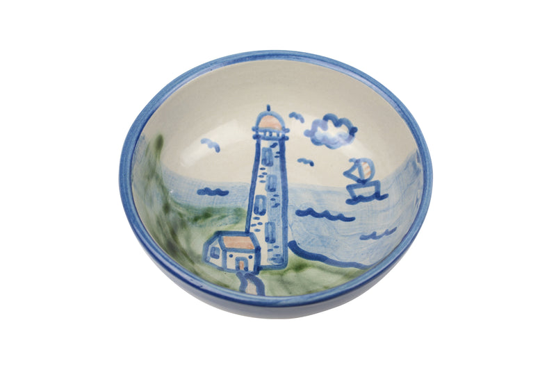 "5"" Regular Bowls - Lighthouse"