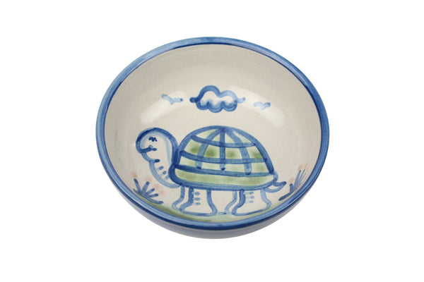 "5"" Regular Bowls - Turtle"