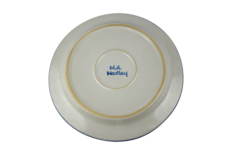 "13"" Serving Plate - Fall Is Here"