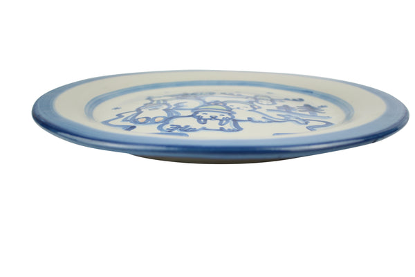 "13"" Serving Plate - Polar Pals"