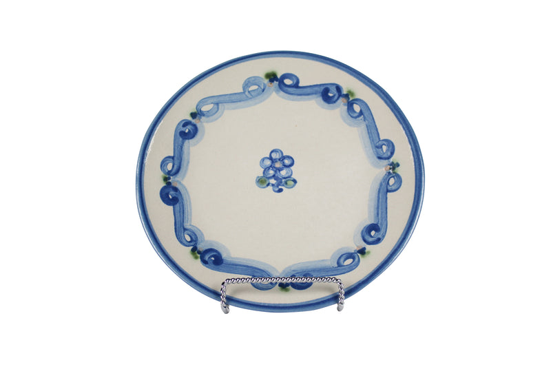 "7.5"" Salad Plate - Bluette"