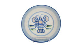 "7.5"" Salad Plate - Lobster"