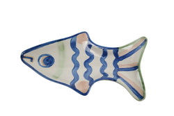 Spoon Rest Fish - Fish