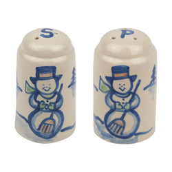Salt & Pepper - Snowman