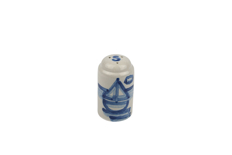 Small Shaker - Salt Sailboat