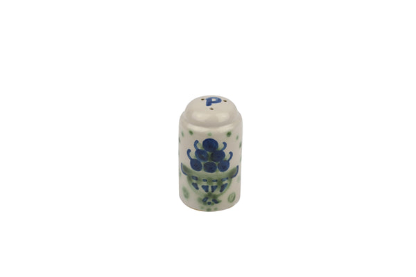 Small Shaker - Bouquet (Pepper Shaker)