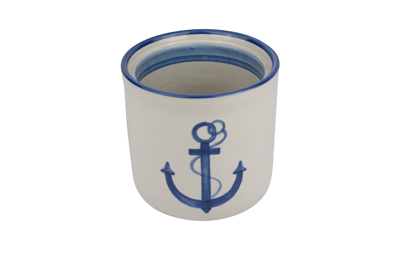Small Jar Base Only - Anchor