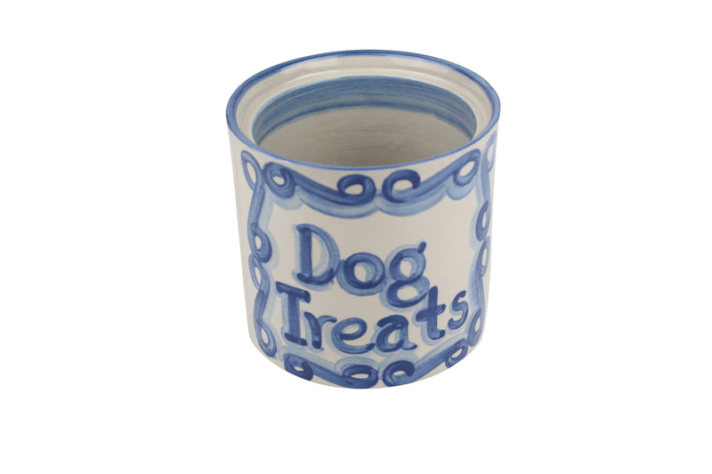 Small Jar Base Only - Dog Treats