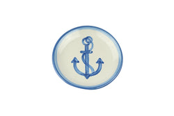 "4"" Coaster - Anchor"